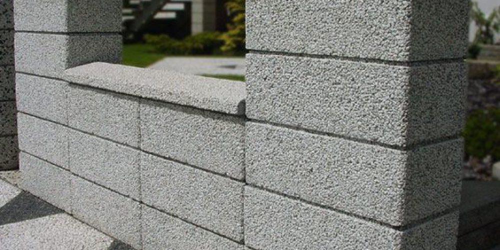 Zalety ogrodzenia betonowego